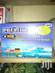 Prestige Alarm System | Vehicle Parts & Accessories for sale in Nairobi, Nairobi Central