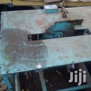 Bench Planer | Manufacturing Equipment for sale in Nairobi, Nairobi Central