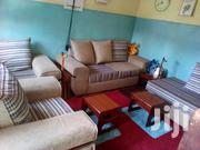 Double Sided, 8 Seater Velvet, High Density Sofa Set | Furniture for sale in Nakuru, London