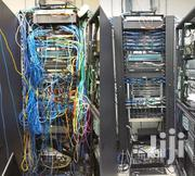 Networking Design And Structured Cabling   Computer & IT Services for sale in Nakuru, Lanet/Umoja