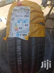 225/45/18 Marshall Tyres Made In Korea | Vehicle Parts & Accessories for sale in Nairobi, Nairobi Central