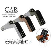 Car Bluetooth Modulator | Accessories for Mobile Phones & Tablets for sale in Nairobi, Nairobi Central