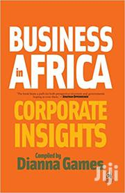 Business In Africa-dianna Games | Books & Games for sale in Nairobi, Nairobi Central