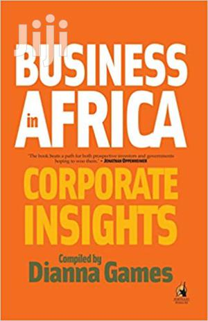 Business In Africa-dianna Games