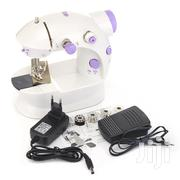 Portable Electric Mini Sewing Machine With Led Light | Home Appliances for sale in Nairobi, Nairobi Central