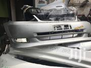 Toyota Fielder 2003 Front Bumper | Vehicle Parts & Accessories for sale in Nairobi, Nairobi Central