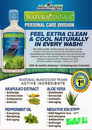 Masculine Wash for Better Skin and Removal of Black Spots | Skin Care for sale in Nairobi, Kilimani