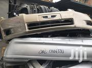Toyota Fielder 2008 Front Bumper | Vehicle Parts & Accessories for sale in Nairobi, Nairobi Central