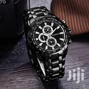 Black Watches 8023 | Watches for sale in Nairobi, Nairobi Central