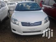 New Toyota Corolla 2011 White | Cars for sale in Nairobi, Mugumo-Ini (Langata)