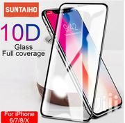 10D Protective Glass For iPhone 8 Plus Glass Screen Protector iPhone 8 | Accessories for Mobile Phones & Tablets for sale in Nairobi, Kasarani