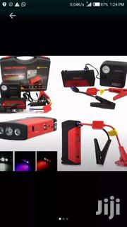 Jump Starter Kit With Inflator | TV & DVD Equipment for sale in Siaya, Siaya Township