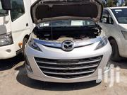 Mazda B-series 2012 Silver | Cars for sale in Mombasa, Shimanzi/Ganjoni