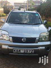Nissan XTrail 2005 Silver | Cars for sale in Kiambu, Ndenderu