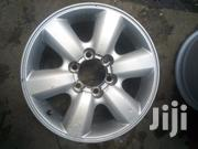 Toyota Hilux Vigo 17 Inch Sport Rimz | Vehicle Parts & Accessories for sale in Nairobi, Nairobi Central