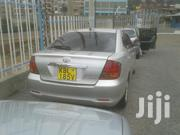 Toyota Allion 2006 Silver | Cars for sale in Kiambu, Ndenderu