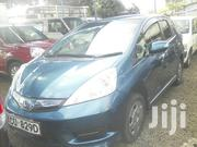 New Honda Shuttle 2012 Blue | Cars for sale in Nairobi, Mugumo-Ini (Langata)