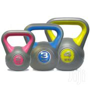 Kettle Bell Weight Set, 1pair | Sports Equipment for sale in Nairobi, Parklands/Highridge