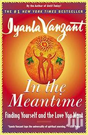 In The Meantime -iyanla Vanzant | Books & Games for sale in Nairobi, Nairobi Central