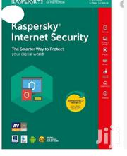 Kaspersky Internet Security 2018 3 Devices + 1 Free 1 Year | Computer Software for sale in Nairobi, Nairobi Central