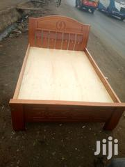 Pure Mahogany Bed | Furniture for sale in Nairobi, Nairobi Central