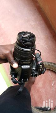 Nikon D3200 Professional | Cameras, Video Cameras & Accessories for sale in Nairobi, Kasarani