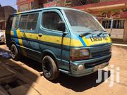 Toyota Hiace Shark KAN | Cars for sale in Nairobi, Kahawa