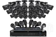32 Channel Cctv System | Cameras, Video Cameras & Accessories for sale in Nairobi, Karen
