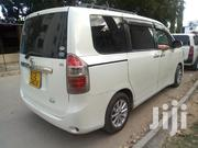 Toyota Noah 2008 White | Buses for sale in Mombasa, Tudor