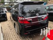 Toyota Alphard 2012 Black | Buses & Microbuses for sale in Nairobi, Nairobi South