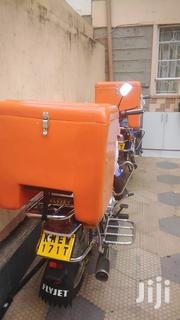 We Make Fibreglass Carrier Boxes For Motorbikes And Bicycles | Manufacturing Services for sale in Kajiado, Kitengela