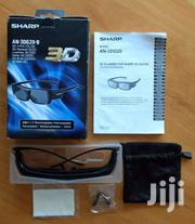 Discounted SHARP 3D G20-B Glasses | Accessories for Mobile Phones & Tablets for sale in Nairobi, Nairobi Central