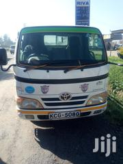 Toyota Dyna 2010 | Trucks & Trailers for sale in Nakuru, London