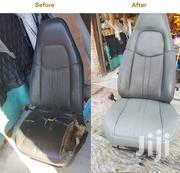 Reupholstery Of Car Seats And Make Them Look New Again | Vehicle Parts & Accessories for sale in Nairobi, Ngara