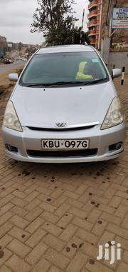Toyota Wish 2005 Silver | Cars for sale in Nairobi, Parklands/Highridge