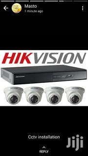 Cctv Installation | Cameras, Video Cameras & Accessories for sale in Nakuru, Menengai West