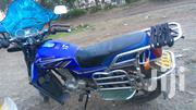 2008 Blue | Motorcycles & Scooters for sale in Nakuru, Naivasha East