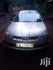 Nissan Wingroad 2002 Silver | Cars for sale in Nyeri, Aguthi-Gaaki