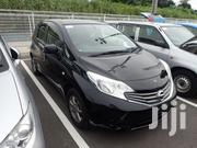 New Nissan Note 2012 1.4 Black | Cars for sale in Mombasa, Likoni
