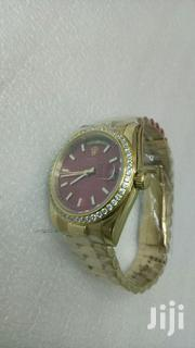 Gold And Red Rolex Mechanical | Watches for sale in Nairobi, Nairobi Central