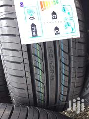 195/55/15 Mazzini Tyre's Is Made In China | Vehicle Parts & Accessories for sale in Nairobi, Nairobi Central