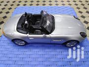 Big Toy Car For Boys BMW Z8 By Burago | Toys for sale in Nairobi, Nairobi Central