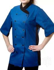 Blue Chef Jacket | Clothing for sale in Nairobi, Nairobi Central