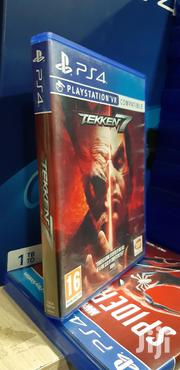 Tekken 7 Ps4 | Video Games for sale in Nairobi, Nairobi Central