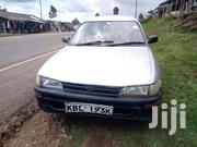 Toyota Corolla 2000 Silver   Cars for sale in Kisii, Kisii Central