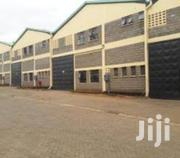 14 Godowns Nairobi Industrial Area on 3.7 Acres for Sale | Commercial Property For Sale for sale in Nairobi, Kwa Reuben