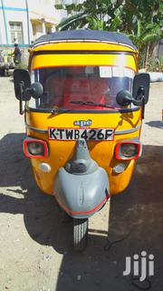Piaggio Scooter 2017 Yellow | Motorcycles & Scooters for sale in Mombasa, Shimanzi/Ganjoni