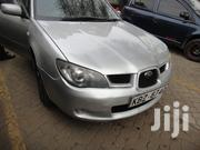 Subaru Impreza 2007 2.5i Sport Wagon Silver | Cars for sale in Laikipia, Nanyuki