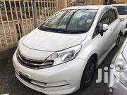 New Nissan Note 2014 White | Cars for sale in Nairobi, Makina