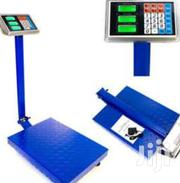 300kilos Authentic Weighing Scale Machine | Store Equipment for sale in Nairobi, Nairobi Central